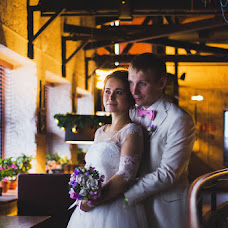 Wedding photographer Diana Vasileva (Disparky). Photo of 24.02.2015