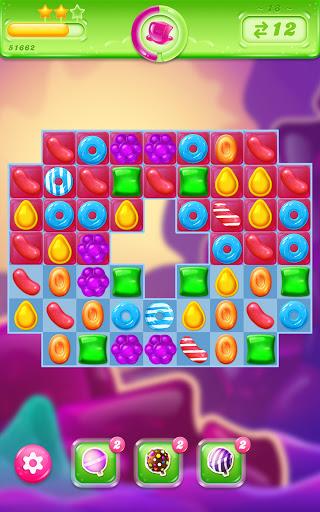 Candy Crush Jelly Saga  screenshots 21