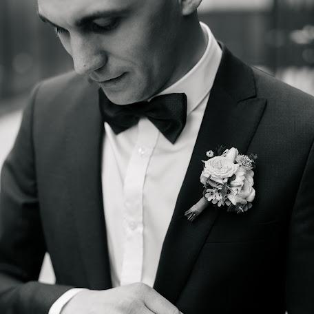 Wedding photographer Yaroslav Bulatov (i4ig0). Photo of 08.02.2018