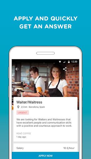 CornerJob - Job offers, Recruitment, Job Search  screenshots 2