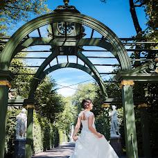 Wedding photographer Anastasiya Plakseeva (radyjka). Photo of 28.02.2018
