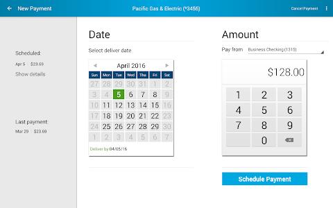 PrimeWay Federal Credit Union screenshot 9