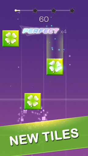 Magic Piano Beat Tiles screenshot 17