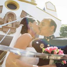 Wedding photographer Cristina Mulet (CristinaMulet). Photo of 01.01.2016