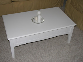 Photo: Coffee Table