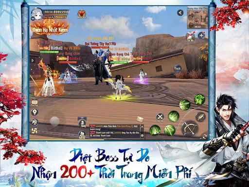 Ngu1ea1o Kiu1ebfm 3D - Ngao Kiem 3D android2mod screenshots 12