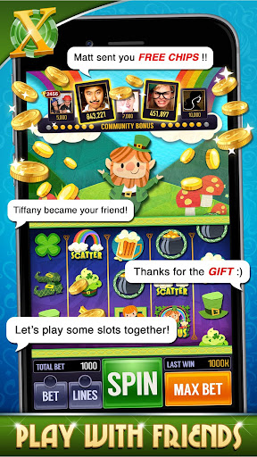 Casino X - Free Online Slots screenshot 5
