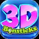 Bonsticks 3D