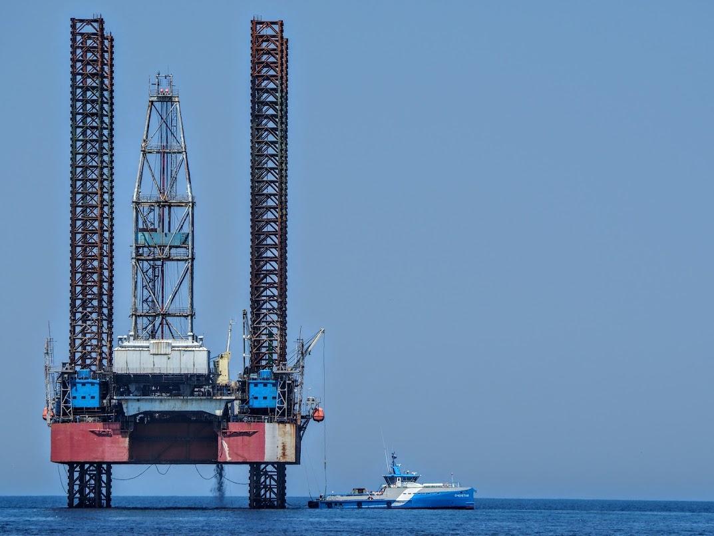 цена нефти онлайн