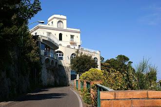 Photo: Hotel San Michele, das 1892 erbaute und 2004 renovierte Hotel verfügt über ein Hauptgebäude mit insgesamt 60 Zimmern.