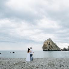 Wedding photographer Andrey Kuncevich (okforever). Photo of 05.07.2017