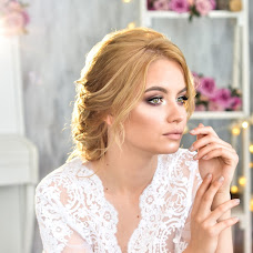 Wedding photographer Yuliya Getmanskaya (JulianaG). Photo of 10.07.2018