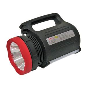 Lanterna puternica LED cu autonomie 20 ore