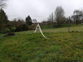 terrain à Le Boulay (37)