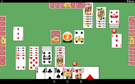 Canasta 3.0.0 screenshot 2090681