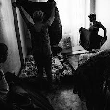 Wedding photographer Roman Kirichenko (RomaKirichenko). Photo of 15.09.2015
