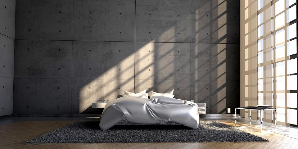 Incorporate Concrete With Your Home's Aesthetics In A Classy Way