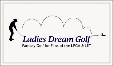Photo: Welcome to the only full-featured, full-schedule fantasy golf site based on Ladies Professional Golf, covering both LPGA and LET. Free to play! http://ladiesdreamgolf.com