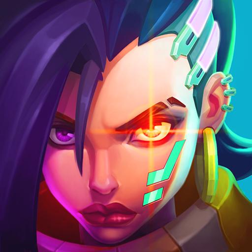 Robot Assassin: Bullet Fight APK Cracked Download