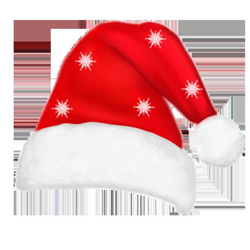 consegna veloce classico consegna veloce Cappello di Babbo Natale - App su Google Play