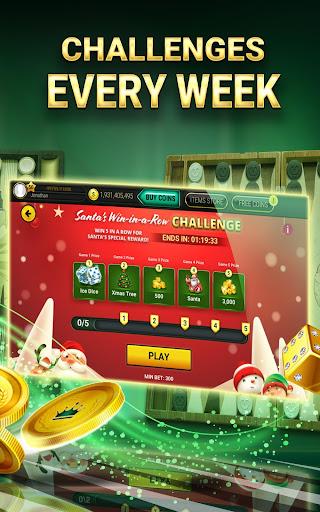 Backgammon Live - Online Backgammon 2.77.480 screenshots 10