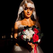 Wedding photographer Vitaliy Orlyand (orlyand). Photo of 28.11.2017