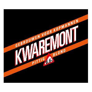 Logo of De Brabandere Kwaremont