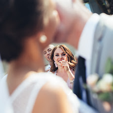 Wedding photographer Viktor Chinkoff (ViktorChinkoff). Photo of 07.10.2018