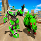 Rhino Robot Car Transformation 2020 APK