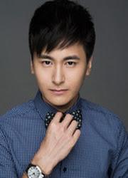 Ding Yuchen  Actor