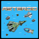 Tải Game Astéroid