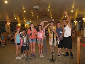 Photo: Karaoke Night