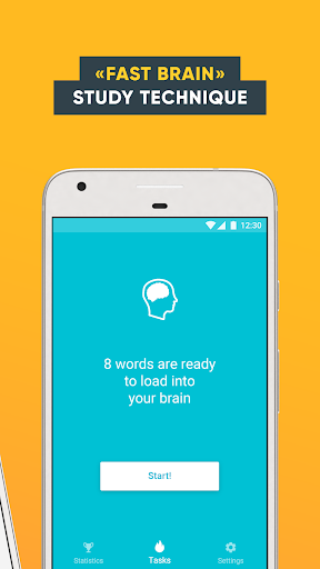 Bright – English for beginners screenshot 2