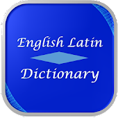 English Latin Dictionary