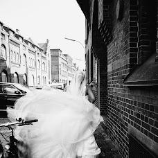 Wedding photographer Oksana Richter (Ksyshka). Photo of 02.09.2014