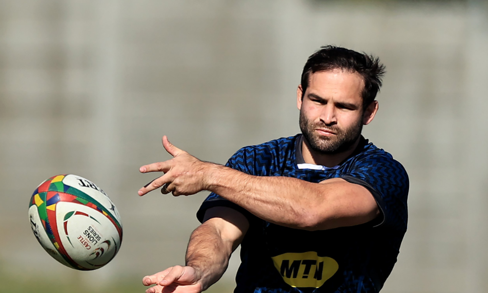 Reinach predicts Lions may up the tempo in decider