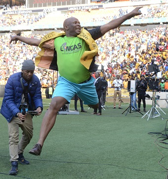 "Dr Malinga has since been the subject of many memes and jokes about his apparent ""anti-sleep"" stance."
