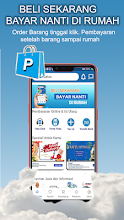 Pasarpon - Trenggalek Traditional Online Market screenshot thumbnail