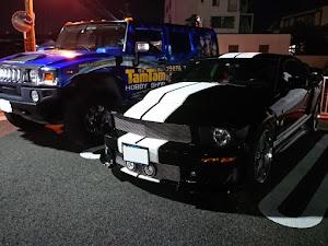 マスタング  GT V8 ELENORのカスタム事例画像 サラメンスさんの2018年11月03日22:56の投稿