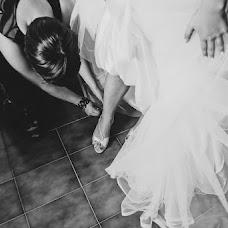 Fotografo di matrimoni Tiziana Nanni (tizianananni). Foto del 30.12.2015