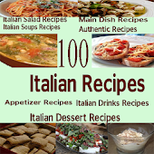 100 Italian Recipes