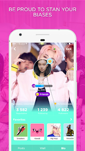 KPOP Amino for K-Pop Entertainment - náhled