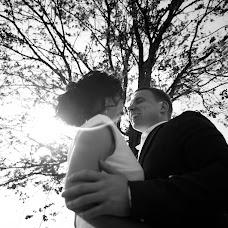 Wedding photographer Aleksandr Smit (Smith). Photo of 17.10.2018
