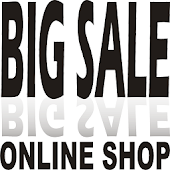 BIG SALE OLSHOP