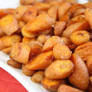 Carrot Cumin Honey Recipes