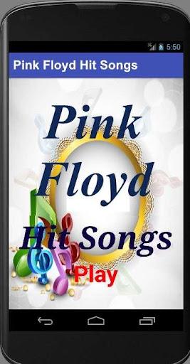 Pink Floyd Hit Songs