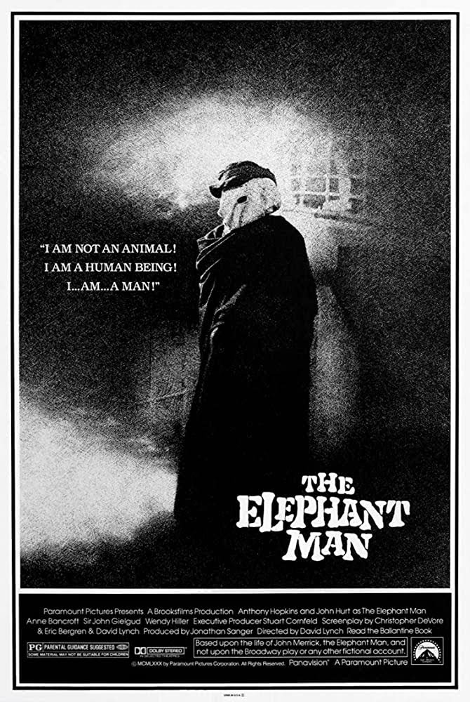 Fil Adam - The Elephant Man (2020)