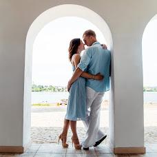 Wedding photographer Yana Frolova (YanaFrolov1). Photo of 05.08.2016