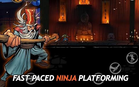 Shadow Blade: Reload (Unreleased) v1.0 Unlocked moves + levels