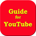 Guide for YouTube icon